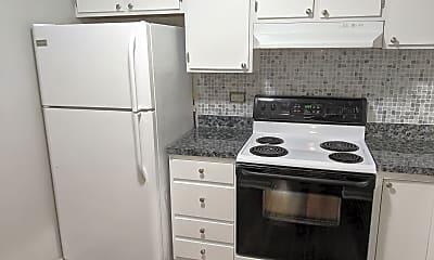 Kitchen, 1081 Rodenburg Road, Unit 208, 2