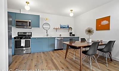 Kitchen, 15432 Gault St., 1
