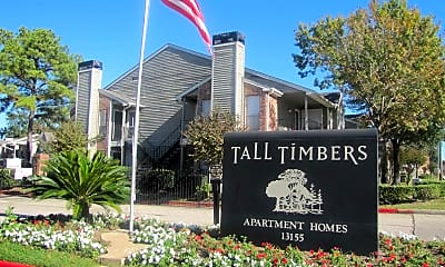 Tall Timbers, 1