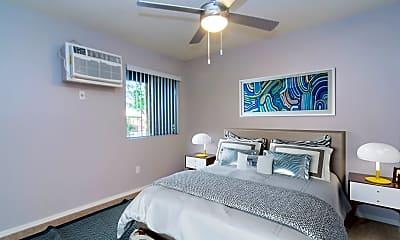 Bedroom, Verrano Park, 2