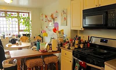 Kitchen, 43 Davenport St, 0