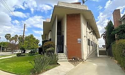 Building, 3668 Stocker St 3, 2