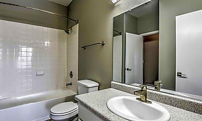 Bathroom, Calypso, 2