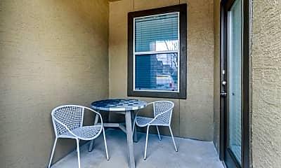 The Villas at Shadow Creek Apartments, 2