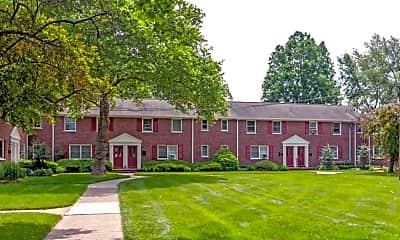 Building, Lalor Gardens, LLC, 1