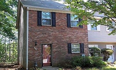 Building, 6088 Cobblestone Ct, 0