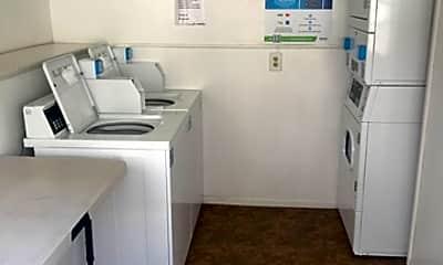 Kitchen, 8038 Broadway 107G, 2