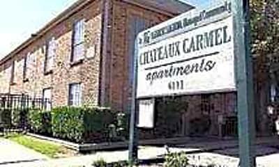 Chateaux Carmel/Windham, 2