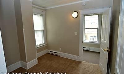 Bedroom, 409 N 3rd St, 2