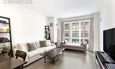Living Room, 70 Charlton St 5-E, 0