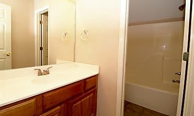 Bathroom, 2431 Bowman Dr, 2