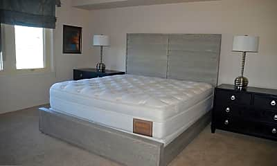 Bedroom, 155 Potomac Passage 519, 2