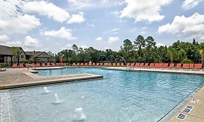 Pool, Palm Bay Grand, 1