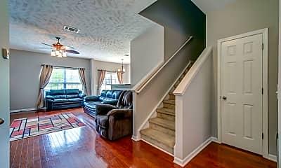 Living Room, 8239 Rossi Road, 1