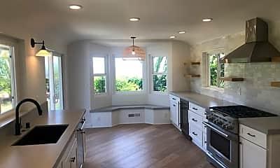 Kitchen, 614 Canyon Dr, 1