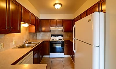 Kitchen, Rock Creek Apartments, 0