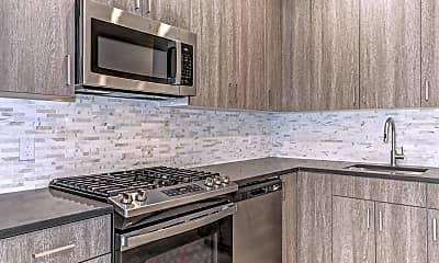 Kitchen, 174 Myrtle Ave, 2