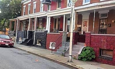 Building, 1211 N Decker Ave, 0