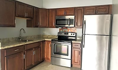 Kitchen, 210 NE 40th St, 0