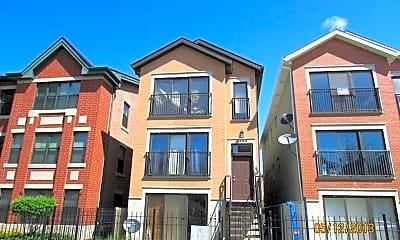 Building, 3708 W Lexington St, 0