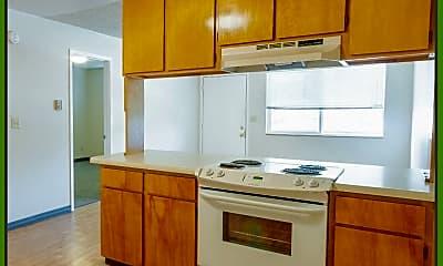 Kitchen, 1016 & 1024 SE Latah, 0