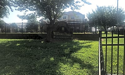 Willows Peake Apartments, 1