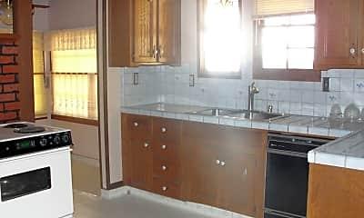 Kitchen, 7260 Rd 248, 1