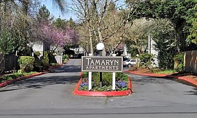 Community Signage, Tamaryn, 0