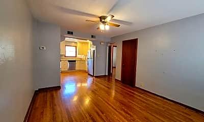 Living Room, 9 Marion St, 1