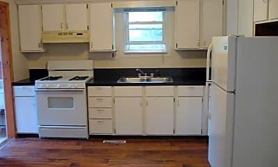 Kitchen, 1115 Seneca St SW, 1