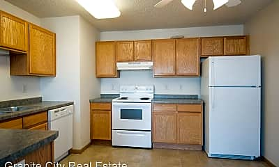 Kitchen, 102 Airview Dr, 1