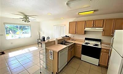Kitchen, 8669 Maple Ct, 1