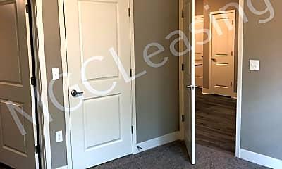 Bedroom, 5711 NE 80th Ter Unit 1F, 1