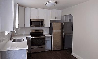 Kitchen, 2531 Grove Way, 1