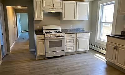 Kitchen, 50 Hilldale Ave, 1