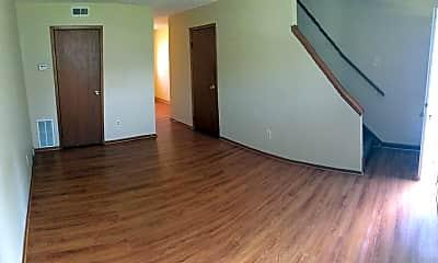 Bedroom, 6806 Garden Terrace Rd, 1