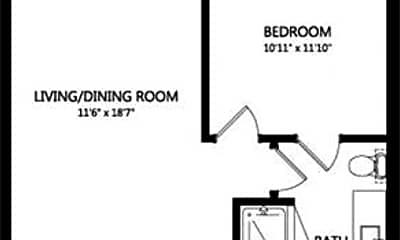 11881 Inwood Rd 219, 0