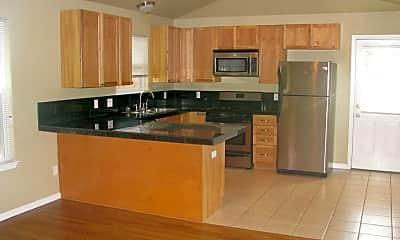 Kitchen, 4612 Bennett Ave, 1