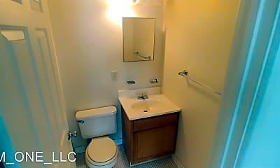 Bathroom, 5101 Hawaiian Terrace, 2