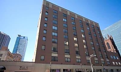 Building, 915 Main Street, 0