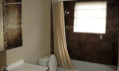 Bathroom, 207 Janice St, 1