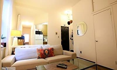 Bedroom, 256 W 85th St, 1