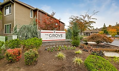 The Grove at Orenco Station, 2