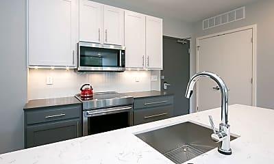 Kitchen, 1300 Melrose Ave, 1