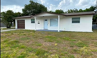 Building, 6461 Grant St 6461, 0