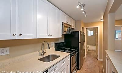 Kitchen, 3939 15th Ave S, 1