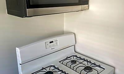 Kitchen, 975 S Oxford Ave, 2