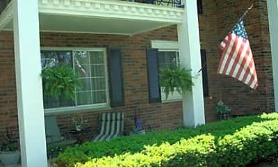 Bella Vista Manor Apartments, 1