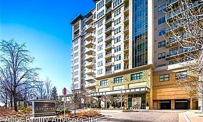 Building, 5545 Landmark Pl, 0