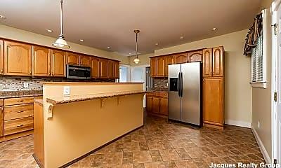 Kitchen, 132 Milton St, 1